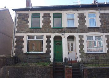 Thumbnail 4 bed terraced house to rent in 71 North Road, Ferndale