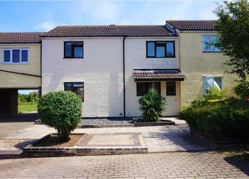 Thumbnail 3 bed terraced house for sale in Chevy Court, Harwich