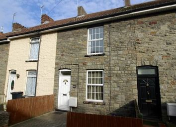 Thumbnail 2 bed terraced house for sale in Charlton Road, Kingswood, Bristol