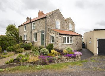 Thumbnail 3 bed semi-detached house to rent in Greenacres, Hamsterley, Bishop Auckland, County Durham