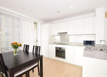 Thumbnail 1 bed flat for sale in Cherry Orchard Road, Croydon, Surrey