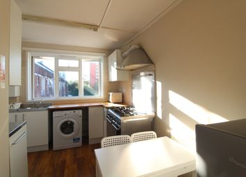 Thumbnail 3 bed flat to rent in Warden Road, Kentish Town