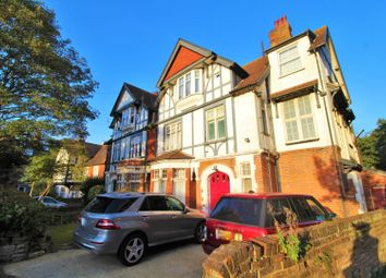 Thumbnail 9 bed semi-detached house for sale in Pevensey Road, St. Leonards-On-Sea