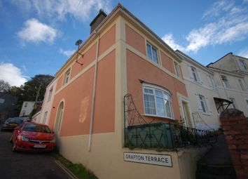 Thumbnail 4 bed semi-detached house for sale in Hillesdon Road, Torquay