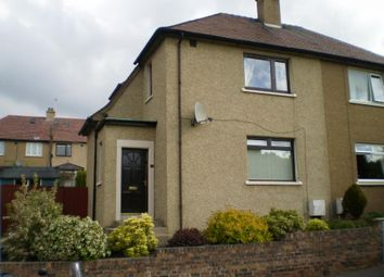 Thumbnail 2 bed detached house to rent in Crawfield Avenue, Bo'ness, Falkirk