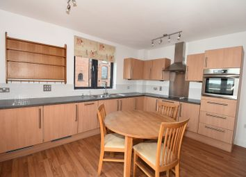 Thumbnail 2 bed flat to rent in The Parkes Building, Beeston