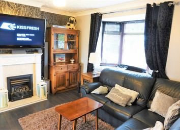 Thumbnail 3 bed end terrace house for sale in Arundel Road, Grangetown, Middlesbrough