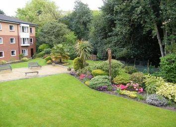 Thumbnail 1 bedroom flat to rent in Dingleway, Warrington