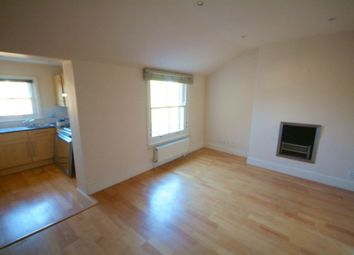 Thumbnail 1 bedroom flat to rent in Maple Road, Surbiton