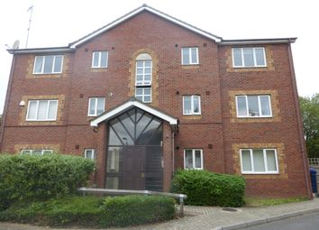 Thumbnail 2 bed flat to rent in Pullman Place, Eltham London