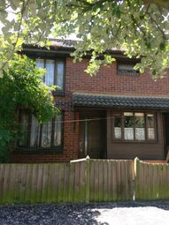 Thumbnail 1 bed terraced house for sale in Rollesby Way, Thamesmead