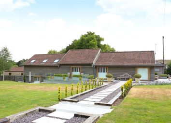 Thumbnail 4 bed property for sale in Upper North Wraxall, Chippenham, Wiltshire