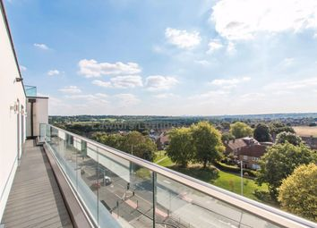Thumbnail 2 bed flat to rent in Landmark House, The Broadway, Loughton
