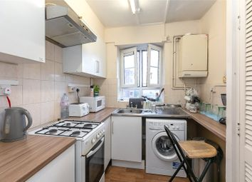 Thumbnail 4 bed flat to rent in Ellen Terry Court, Clarence Way, Camden, London