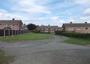 Thumbnail Land for sale in Wirksworth Road, Ilkeston