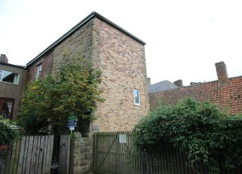 Thumbnail 5 bed terraced house for sale in Greenwell Road, Alnwick