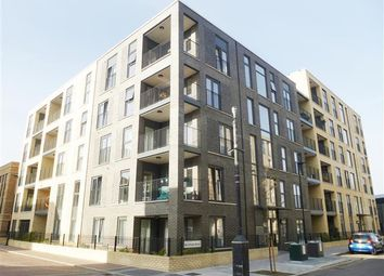 Thumbnail 2 bed flat to rent in Mostyn Road, London