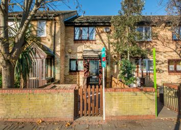 Thumbnail 2 bed terraced house for sale in Rectory Lane, London