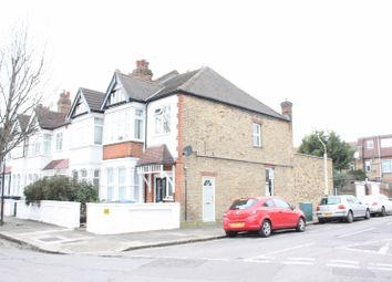 Thumbnail 1 bed flat to rent in Leyborne Avenue, London