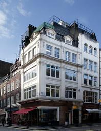 Thumbnail Office to let in Lower John Street, London