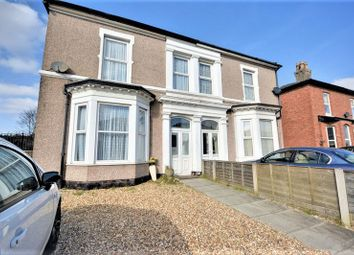 Thumbnail 3 bed semi-detached house for sale in St. James Street, Southport