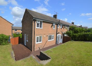 Thumbnail 3 bed end terrace house to rent in Bradley Road, Prudhoe