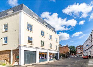 Ward Street, Guildford GU1. 1 bed flat for sale
