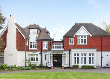Thumbnail 1 bed flat to rent in 60-62 Palace Road, Tulse Hill, London