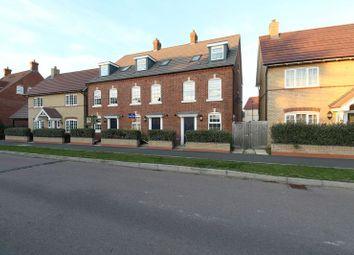 Thumbnail 4 bed end terrace house for sale in Walford Grove, Kempston