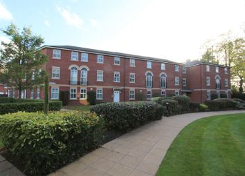 Thumbnail 1 bed flat for sale in Kingfisher Court, Burntwood