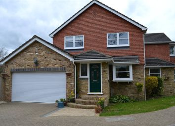 Thumbnail 4 bed property for sale in Irwin Close, Ickenham, Middlesex