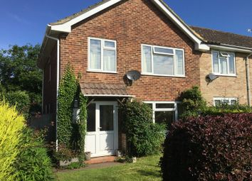 Thumbnail 3 bed end terrace house to rent in Challoners, Horsted Keynes