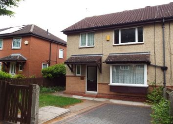 Thumbnail 2 bed semi-detached house to rent in The Fairway, Leicester