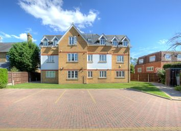 2 bed flat for sale in London Road, Sawbridgeworth CM21
