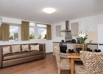 Thumbnail 2 bed flat for sale in 40 Trinity Road, Liverpool