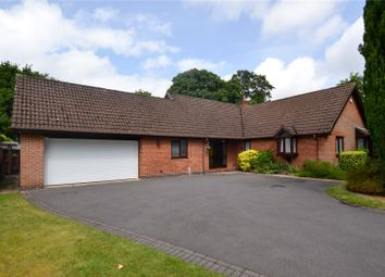 Thumbnail 3 bed bungalow for sale in Plymouth Road, Barnt Green, Birmingham, Worcestershire