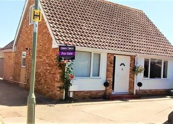 Thumbnail 4 bed detached house for sale in Burgess Close, Hayling Island