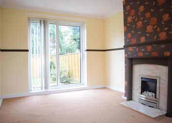 Thumbnail 2 bed terraced house for sale in Inverness Road, Hartlepool