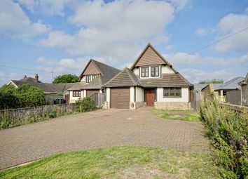 Thumbnail 4 bed property for sale in High Street, Somersham, Cambridgeshire.