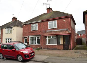 Thumbnail 2 bed semi-detached house for sale in Beaumont Road, Stockingford, Nuneaton, Warwickshire