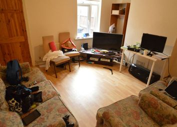 Thumbnail 4 bed terraced house to rent in Grasmere Street, Aylestone