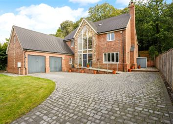 Thumbnail 6 bed detached house for sale in Comp Lane, Platt, Sevenoaks, Kent