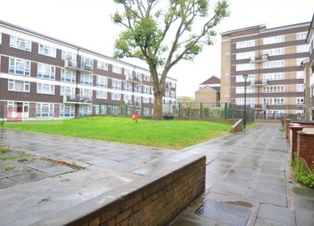 Thumbnail 4 bed maisonette to rent in Trellis Square, Mile End, Bow, East London