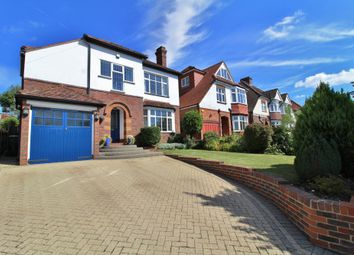 Thumbnail 4 bedroom detached house for sale in Evelegh Road, Farlington, Portsmouth
