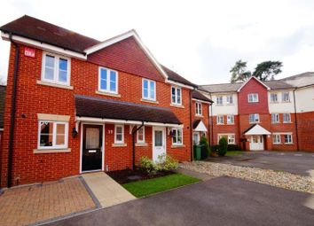 Thumbnail 2 bed end terrace house for sale in Royal Drive, Bordon