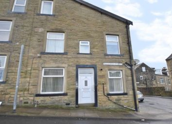 Thumbnail 3 bed terraced house to rent in Edensor Road, Keighley