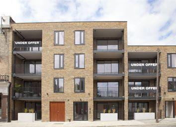 Thumbnail 2 bed flat for sale in Apt 2 Honeywood Heights, Honeywood Road, Willesden Junction, London