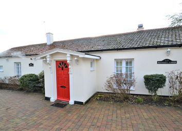 Thumbnail 3 bed detached bungalow for sale in Barnet Lane, Elstree, Borehamwood
