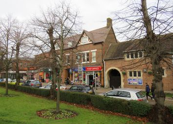 Thumbnail Studio for sale in St. James Court, Clarendon Road, Harpenden