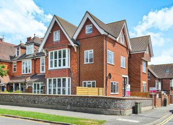 Thumbnail 2 bed flat for sale in Eversfield Road, Eastbourne, East Sussex